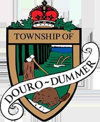 Township of Douro-Dummer footer logo